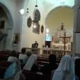 U organizaciji Kuće Betanija i u suradnji Župe Veli Lošinj, u četvrtak 16. srpnja 2015. god. na spomen Gospe od brda Karmela, u crkvi Majke Božje u Velom Lošinju svima […]