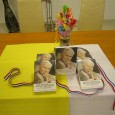 PORUKE PAPE IVANA PAVLA HRVATSKOJ Sa zahvalnošću i uz brojne emocije posjetioci u Kući Betanija 18. kolovoza 2015. promišljali su o životu i djelu sv. pape Ivana Pavla II. Povod […]