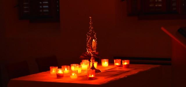 Od četvrtka 30. svibnja do nedjelje 02. lipnja 2019. godine održana je kratka duhovna obnova-seminar na temu: Ključ za unutarnji izvor snage-molitva smirenja. Program je osmislila i vodila s. Ivana […]