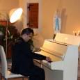 U nedjelju 14. kolovoza 2016., u predvečerje svetkovine BDM na nebo uznesene-Velike Gospe, u Kući Betanija Veli Lošinj održan je cjelovečernji koncert Ave Maria, njoj u čast. Koncert je planiran […]