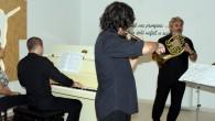 U svjetlu nadaleko poznatih Osorskih glazbenih večeri, kuća Betanija Veli Lošinj imala je ovoga ljeta radost, na njihov prijedlog i molbu, ugostiti svjetski poznata glazbena imena: hornistu Radovana Vlatkovića violinistu […]