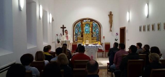 Ovoga vikenda od 16.-19. ožujka 2018.u kući Betanija u Velom Lošinju, duhovnom centru za turiste, održana je prva duhovna obnova za bračne parove iz Đakova. Tema susreta bila je: […]